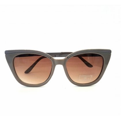 Cat Eye Sonnenbrille und das passende Styling dazu